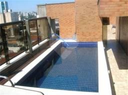 Apartamento à venda com 4 dormitórios em Butantã, São paulo cod:170-IM549728