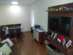 Apartamento à venda com 2 dormitórios em Jardim vilage, Rio claro cod:10150