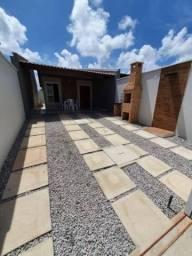 Casa à venda, 89 m² por R$ 158.000,00 - Ancuri - Fortaleza/CE
