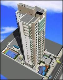 Apartamento com 3 dormitórios à venda, 185 m² por R$ 880.000 - Centro - Foz do Iguaçu/PR