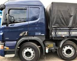 Caminhão P310 Scania - 13/14