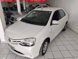 Etios Sedan 2015 1.5 XS