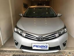 Título do anúncio: Toyota Corolla Xei Aut