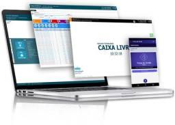 Sistema para gerenciamento de empresas com emissao de notas PDV - Automação comercial