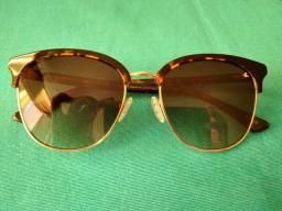 Óculos de sol novo da Chilli Beans