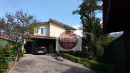 Título do anúncio: Casa à venda, 180 m² por R$ 850.000,00 - Massaguaçu - Caraguatatuba/SP