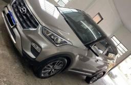 Título do anúncio: Hyundai Creta Prestige 2.0 16V Flex Automático- Estado de Zero KM