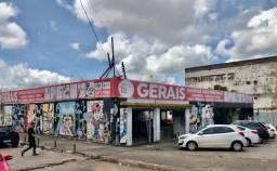 Vendo loja de materiais de construção