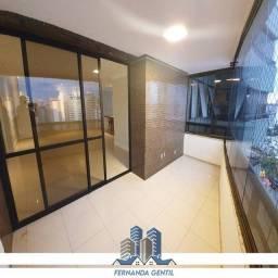 Título do anúncio: Apartamento para aluguel tem 150 metros quadrados com 3 quartos em Pituba - Salvador - BA