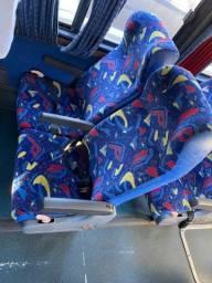 Bancada Ônibus Geração 5 (50 Lugares)