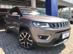 Título do anúncio: Jeep Compass Limited 2020