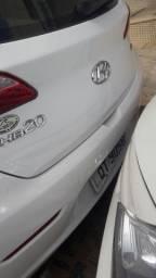 Hyundai hb20 ano 2013