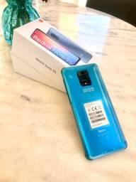 Celular Redmi Note 9S 128gb/6gbRAM em até 12x