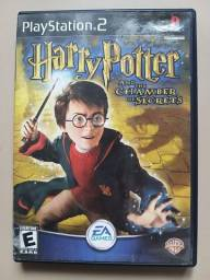 Harry Potter and The Chamber of Secrets (PS2) ORIGINAL