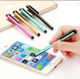 Caneta Touch screen celular tablet iPad iPhone