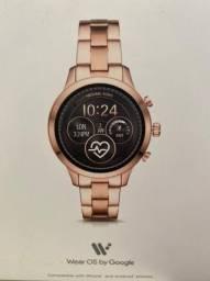Vendo: Relógio Smartwatch Michael Kors.