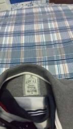 Camisa polos de marca