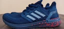 Tênis Adidas Ultra Boost 2021 Original