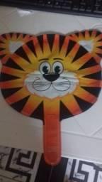 Balão metalizado safari