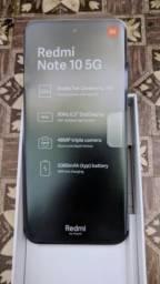 Vendo Xiaomi redmi note 10 5g