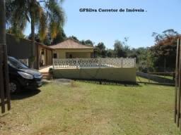 Título do anúncio: Chácara 1.950 m2  Píscina Casa ampla 3 dorm. suite área gourmet Ref. 426 Silva Corretor