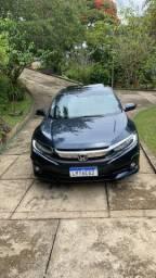 Honda Civic Touring Azul