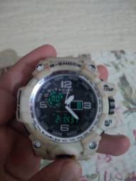 G-SHOCK RESIST 20BAR