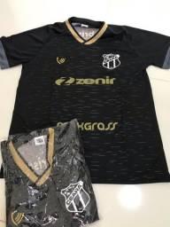 2 camisas Ceará G