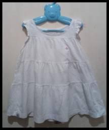 Kit Blusa Infantil