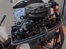 Motor Suzuki 25 hp 1995
