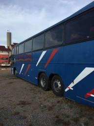 Vendo ou Troco Onibus B10M Trabalhando no Turismo.