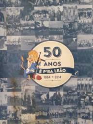 50 anos da epcar