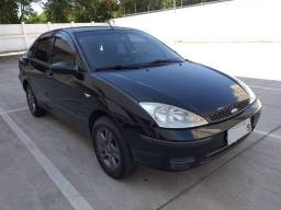 Ford Fiesta 1.6 Sedan/ Otimo Custo Beneficio!