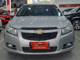 Título do anúncio: Chevrolet Cruze Sport6 LT 1.8 16V Ecotec (Aut) (Flex)