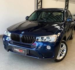 BMW X3 XDRIVE20i 2017