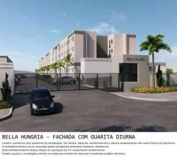 Bella Hungria - Apartamento com 2 quartos na Região do Jardim Cristina, Botucatu - SP ...