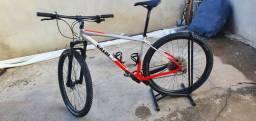 Bicicleta Elite Alumínio 12v Deore 2021 - Caloi