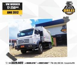 Vw Worker 17.250 - 6x2