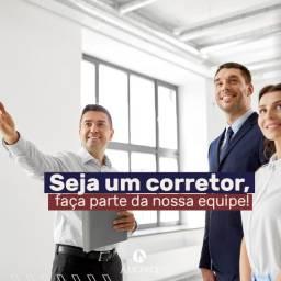 Título do anúncio: Vaga de Corretor Imobiliário Florianópolis