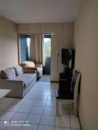 Apartamento 3/4 para alugar no bosque imperial