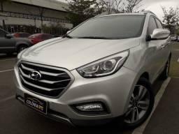 Título do anúncio: Hyundai IX 35 GL 2.0*Automático*Couro*Baixo Km*Impecável*