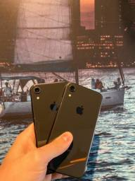 iPhone XR 64gb e 128gb Barbada