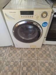 Título do anúncio: Máquina de lavar Eletrolux lava e seca