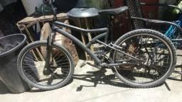 Título do anúncio: bike modelo caloi