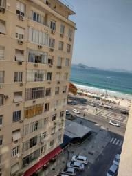 Título do anúncio: Apartamento temporada quadra da praia Copacabana posto 06