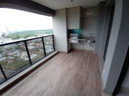 Apartamento com 3 suítes Vivant 107m2