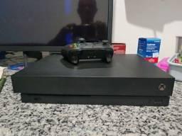 Título do anúncio: Console Xbox onde x