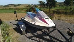 Título do anúncio: Jet ski Sea Doo sp 580