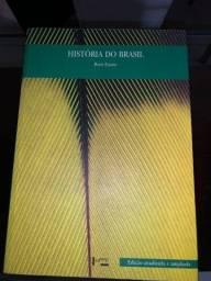 História do Brasil- Boris Fausto