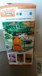 Vendo pulverizador de compressão prévia. Guarani